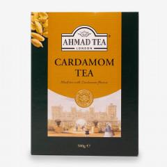 Ceai negru cu cardamon AHMAD TEA 500g