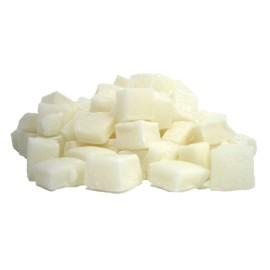 Cocos confiat cuburi