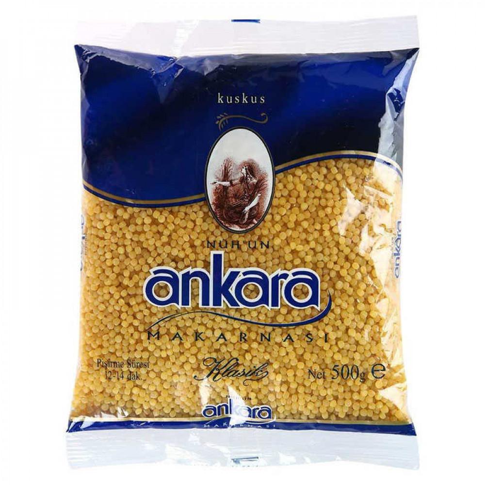 Cuscus Ankara 500g