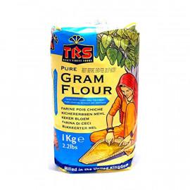 Faina de naut (gram flour) 1kg