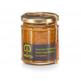 Gourmet tartinabil din miere si catina