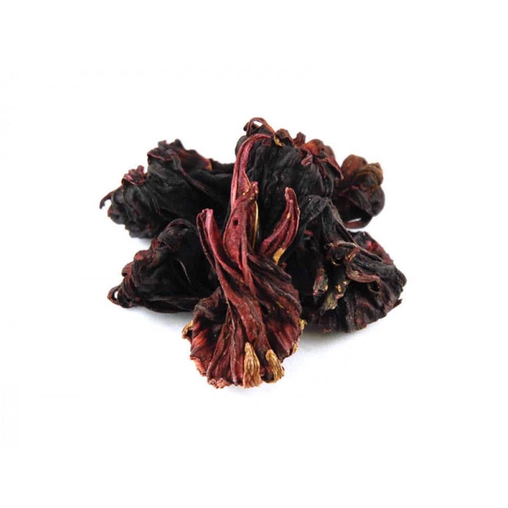 Ceai hibiscus