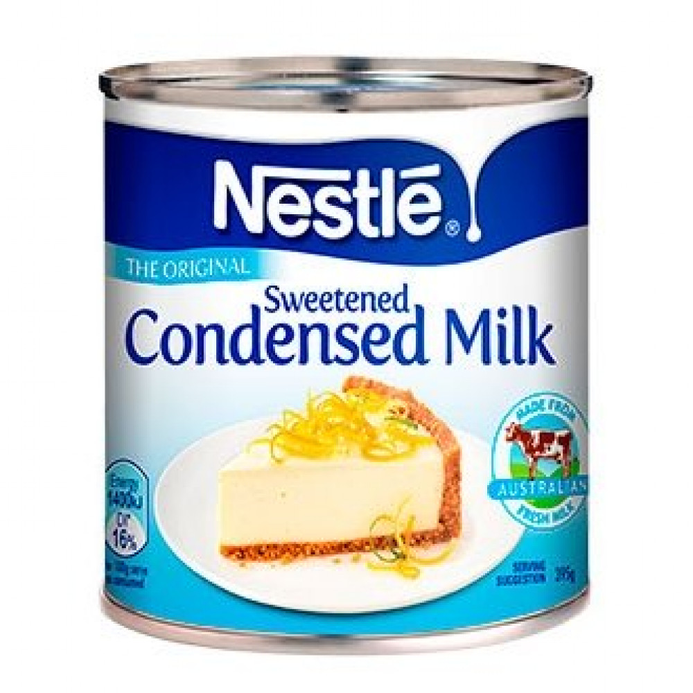 Lapte condensat 397g