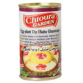 Salata de vinete Baba Ghanoush 370g