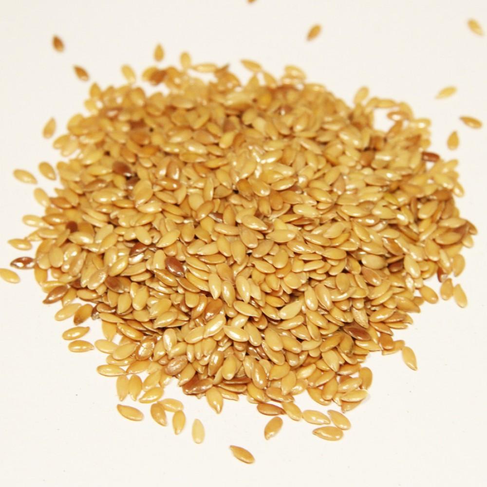 Seminte in auriu