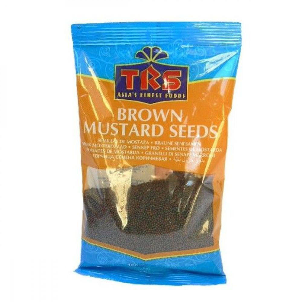Seminte de mustar maro 100 g