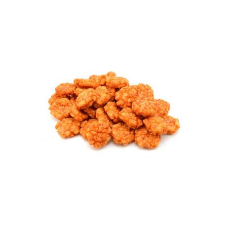 Snack picant din orez ROYAL ORIENT 150g