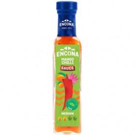 Sos ardei iute Encona Mango Chilli 142 ml