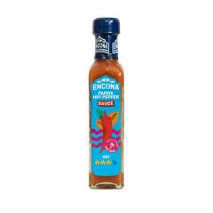 Sos ardei iute Encona Papaya Hot Pepper 142ml