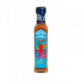 Sos ardei iute Encona Papaya Hot Pepper 142ml