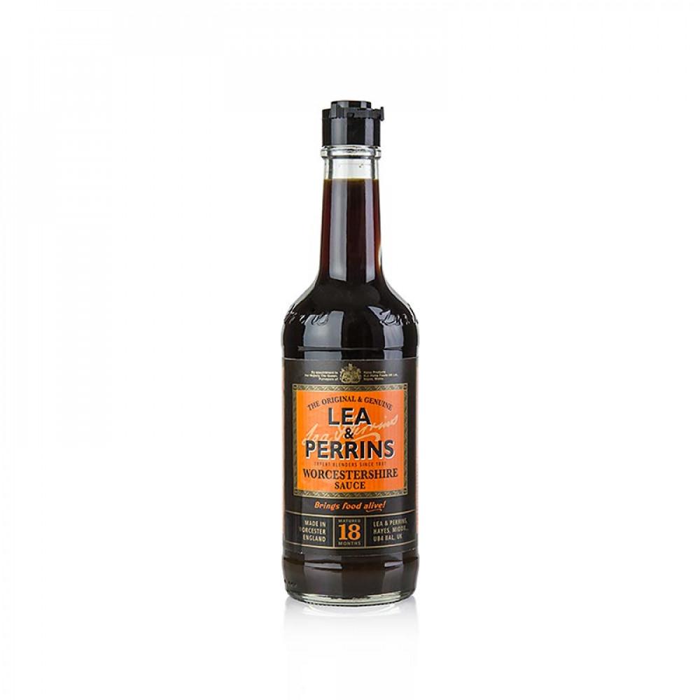 Sos Worcestershire LEA & PERRINS 150 ml