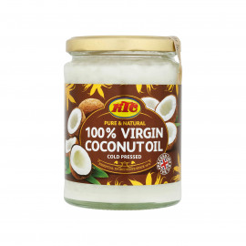 Ulei de cocos virgin 500 ml