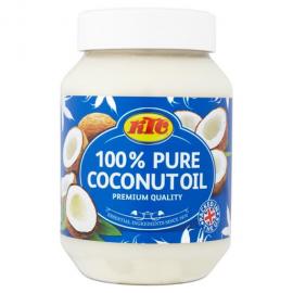Ulei de cocos 500 ml