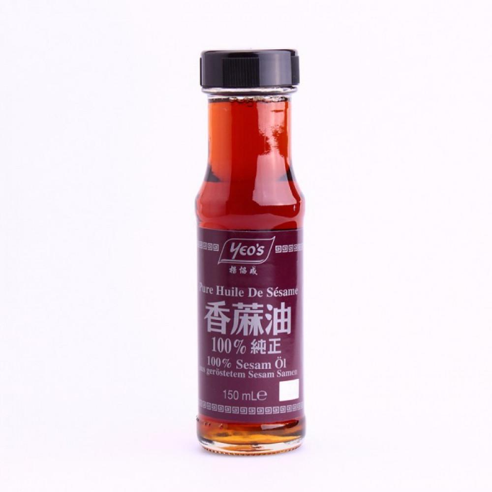 Ulei pur de susan 150 ml